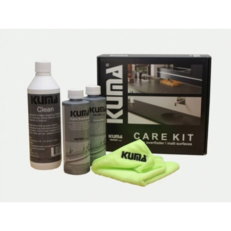 KIT INTRETINERE KUMA CARE-SEMIGLOSS